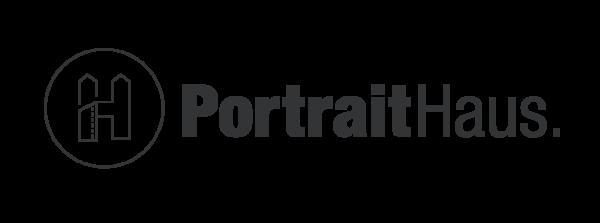 Portrait Haus logo