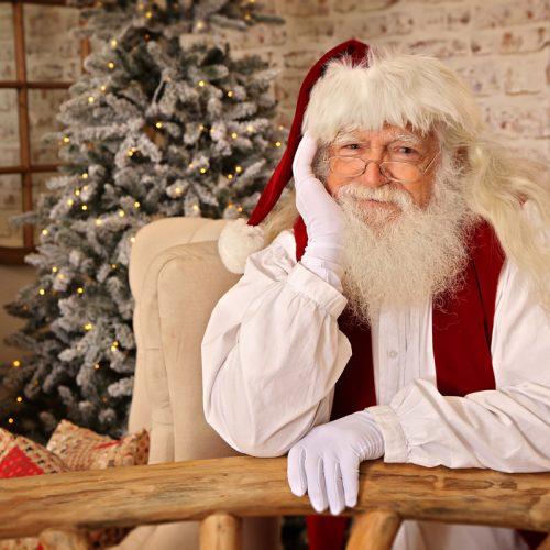 Santa Zoom Sessions